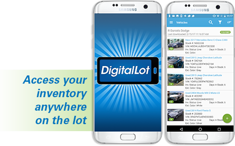 DigitalLot