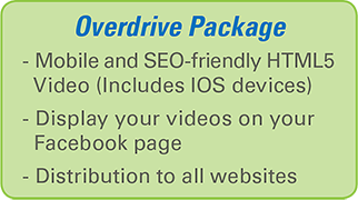 Video Online Package