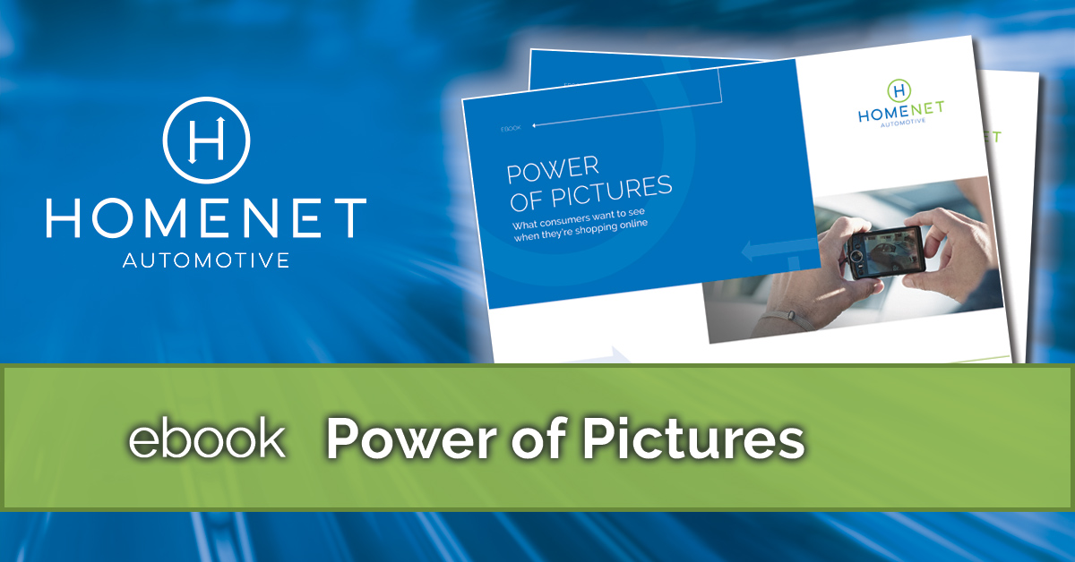 Power of Pictures